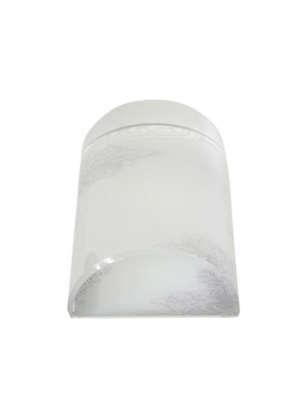 水晶U型植睫台 標準形 蕾絲