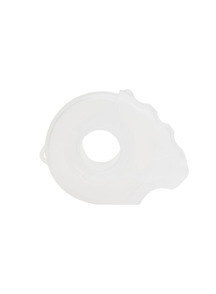 Surgical Tape Cutter with cover 25mm (White)