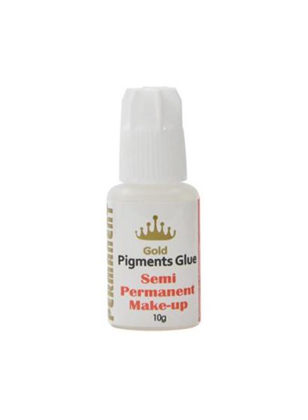 Pigment Glue (Clear) 【高持續力・速乾】