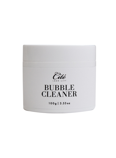 Bubble Cleaner