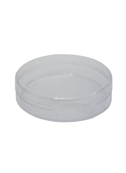 塑料收納盒 (圓形) 1個